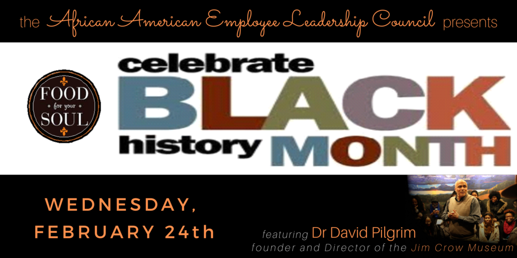 AAELC Celebrates Black History with Food for Your Soul